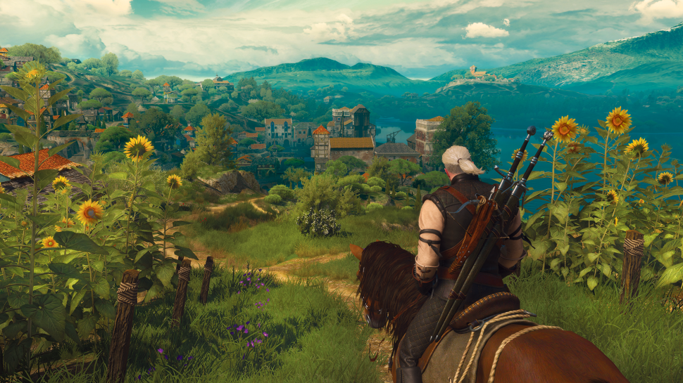The Witcher 3: Blood & Wine - Der Spieleinstieg im Video. (1)