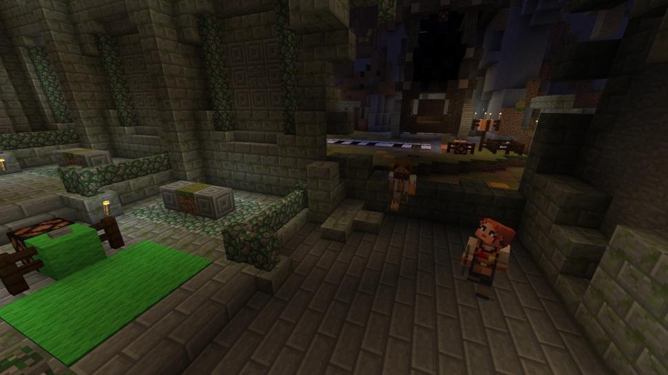 Minecraft Spielen Deutsch Minecraft Konsole Und Pc Zusammen - Minecraft konsole und pc zusammen spielen
