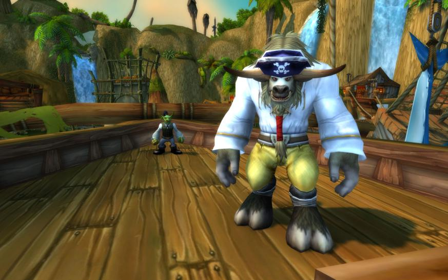 World of Warcraft: Betrugs-Epidemie raubt Spielern riesige Mengen Gold (1)
