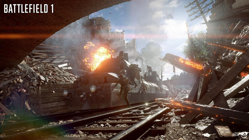 Battlefield 1 (2016): DICE spricht über das Operationen-Feature (1)