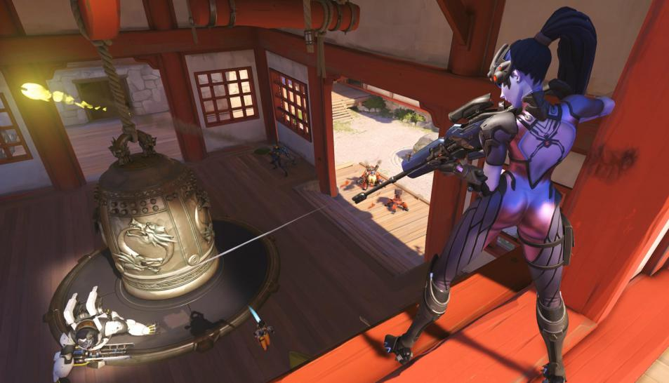Overwatch:Shooter schlägt League of Legends in Südkorea (1)