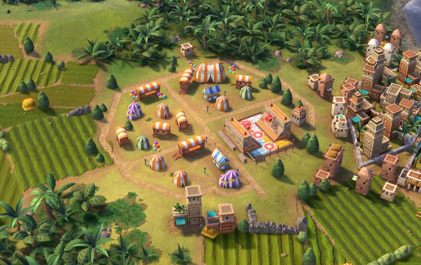 Best Buildings To Get In Forge Of Empires