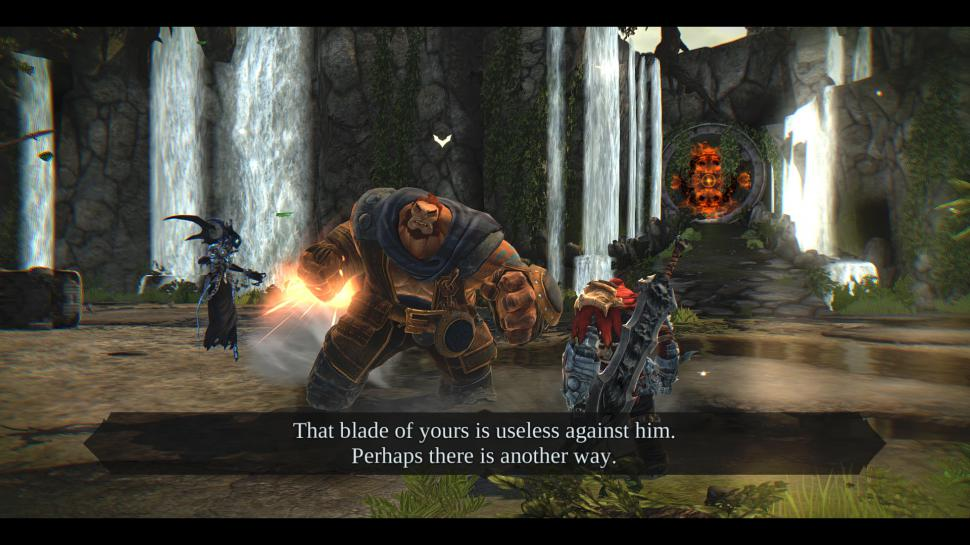 Darksiders: Warmasters Edition im Oktober mit vielen