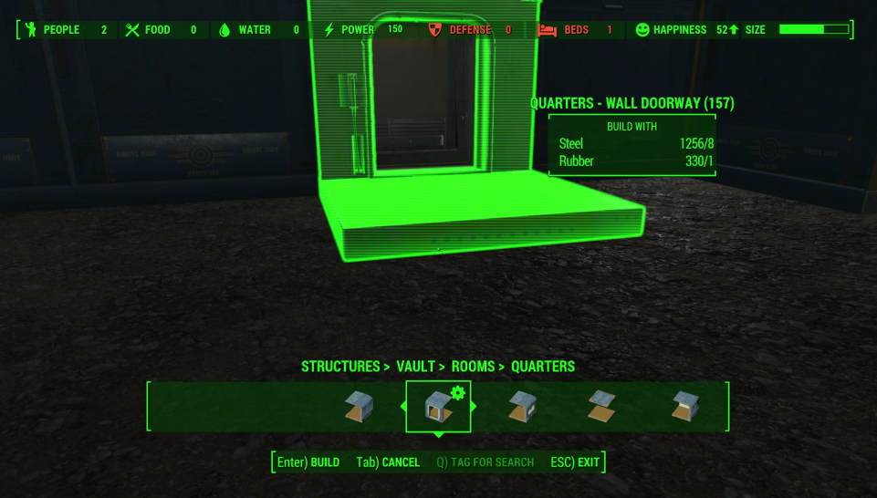 Fallout 4: Vault-Tec-Workshop angespielt - Fallout Shelter in 3D. (1)