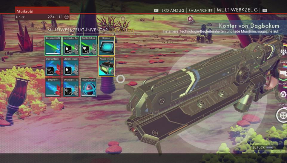 No Man's Sky spaltet die Gamer-Community. (1)