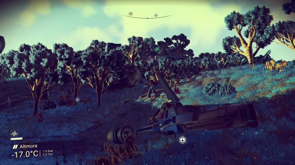 Community-Screenshot aus No Man's Sky