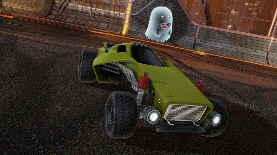 Rocket League bekommt Support für den Steam Workshop spendiert. (1)