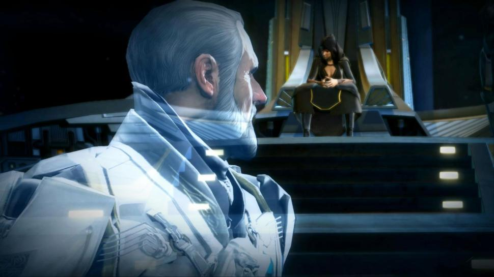 SWTOR: Knights of the Eternal Throne - Release, Trailer und weitere Infos. (1)