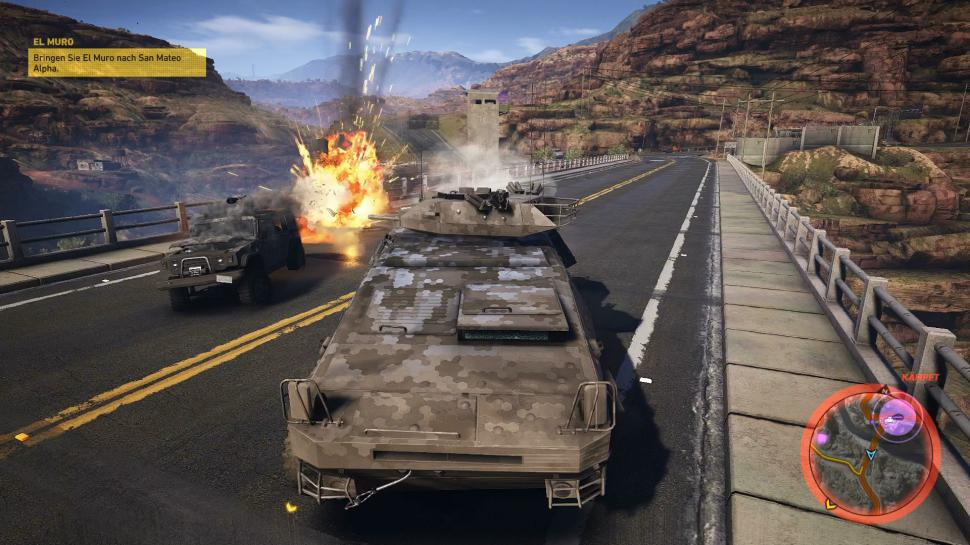 Ghost Recon Wildlands: Abstürze, Freezes, Bugs - Liste mit