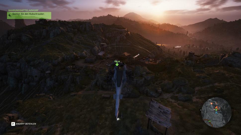 Ghost Recon Wildlands: Abstürze, Freezes, Bugs - Liste mit