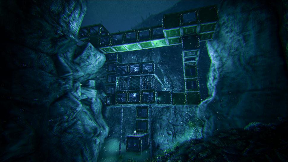 Ark Großes Update 256 1 Bringt Unterwasser Basen Und Mehr