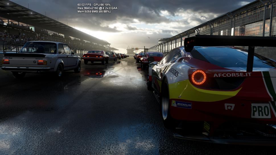 Xbox One X: \