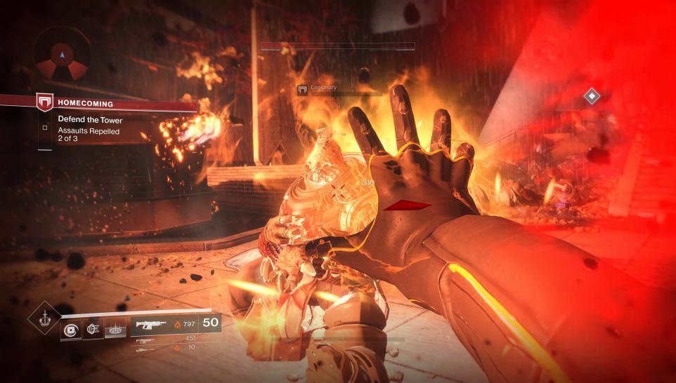Destiny 2 Drei Der Münzen Ist Verbuggt Spieler Sind Verärgert