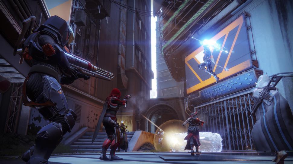 Destiny 2: Deshalb läuft es auf Konsolen nicht mit 60 FPS
