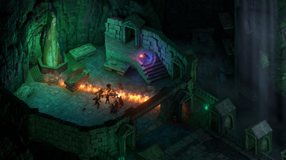 Pillars of Eternity 2: Mod verbessert die Performance deutlich