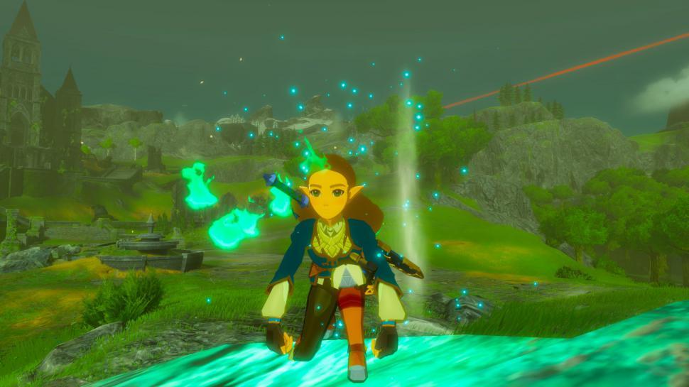 The Legend Of Zelda Breath Of The Wild 2 Darum Ist Es Ein Direkter Nachfolger
