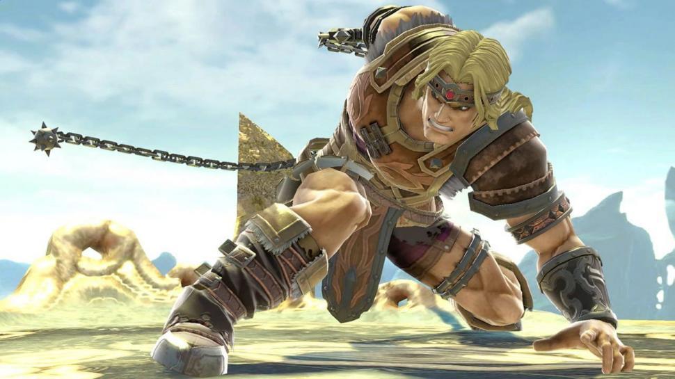 Super Smash Bros  Ultimate: DLC schedule already announced