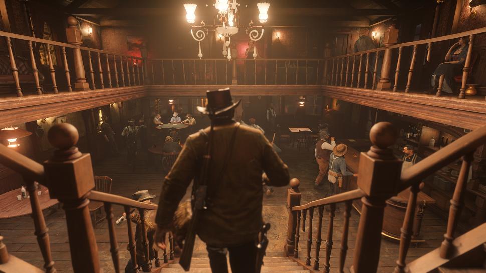 Red Dead Redemption 2: Companion App für iOS und Android zum Download