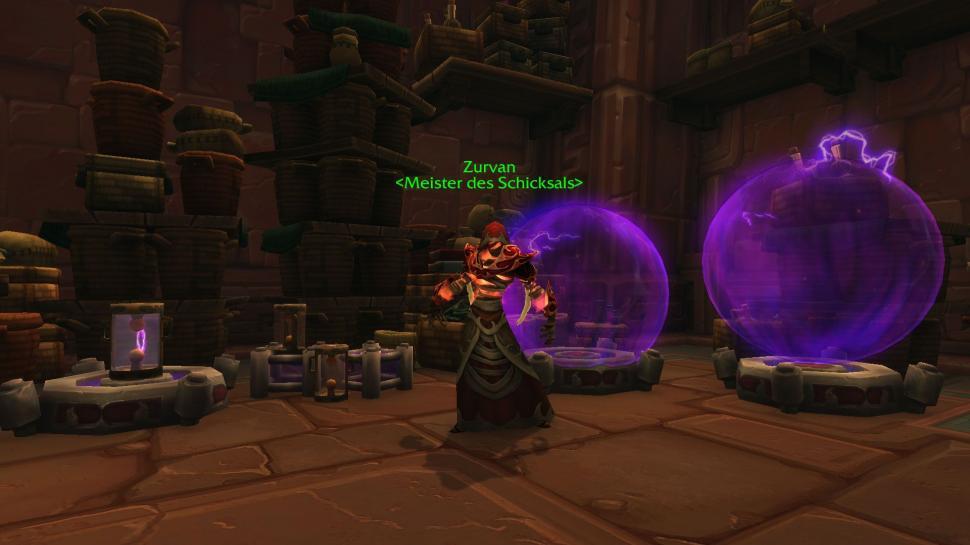 Blizzard Will Das Ruf Farmen In World Of Warcraft Battle For Azeroth Schon Bald Beschleunigen 3 Quelle Buffed
