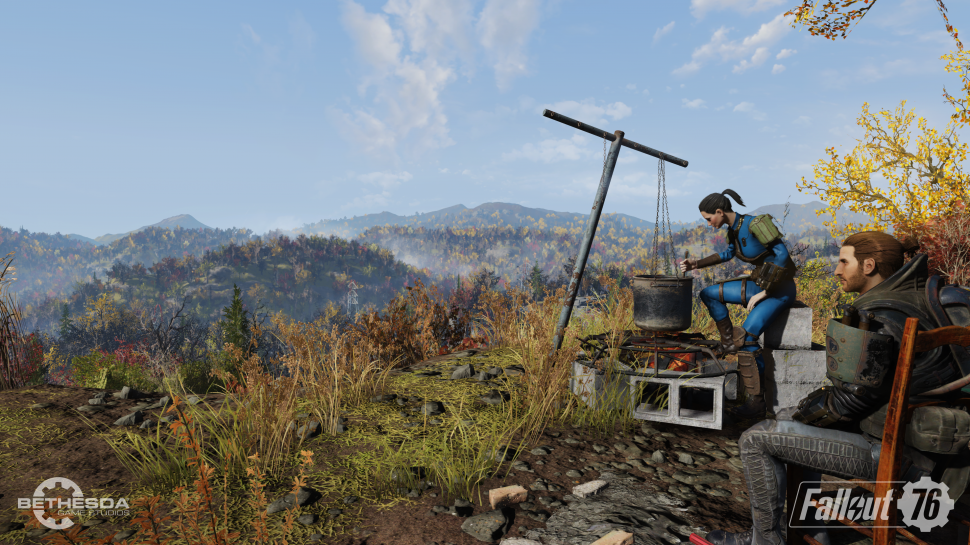 Known patch notes for the giant Fallout 76 update. (2)