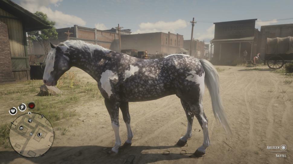 mit dir kann man pferde stehlen bedeutung