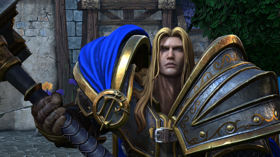 Warcraft 3 Reforged Darf Keine Großen änderungen Enthalten