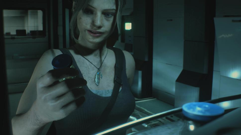 Resident Evil 2 Remake: Mod entfernt Mr  X aus dem Spiel
