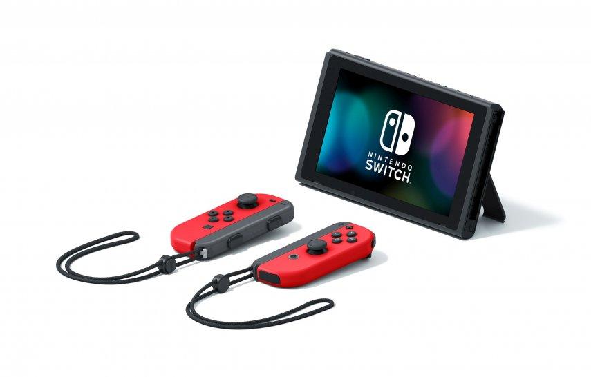 Nintendo Switch War Die Beliebteste Konsole Im Black Friday Sale