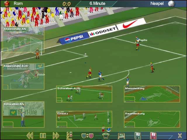 Kicker Pc Version