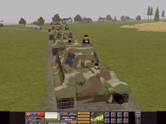 2 weltkrieg pc spiele strategie