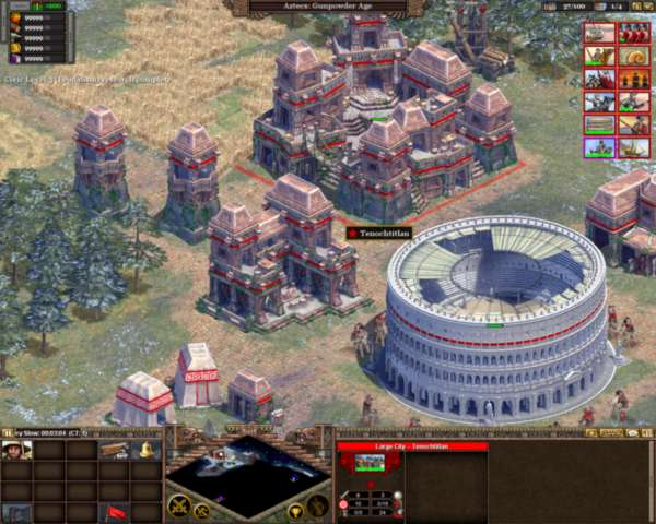Rise of Nations Extended Edition Update - Free Downloads