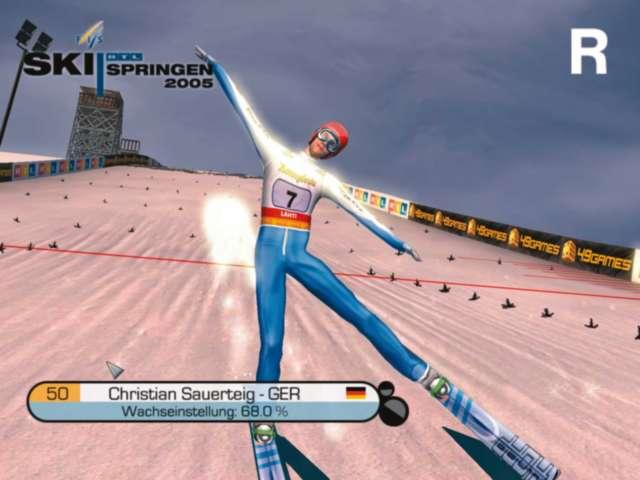Skispringen Kostenlos Spielen