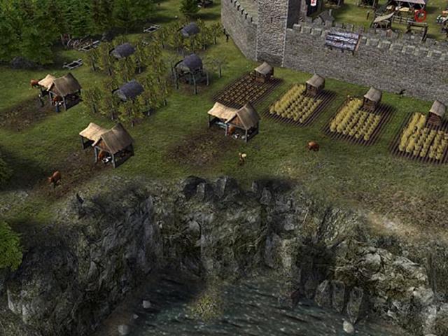 Stronghold 2: NoCD/NoDVD v1.4. . . Установить: 1. Установить игру. . 2. У