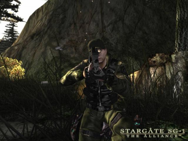 stargate online spiel