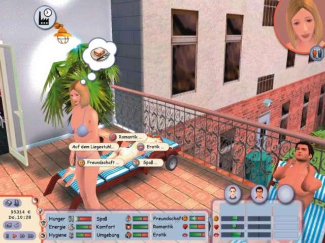 Singles 2 wilde zeiten kostenlos online spielen