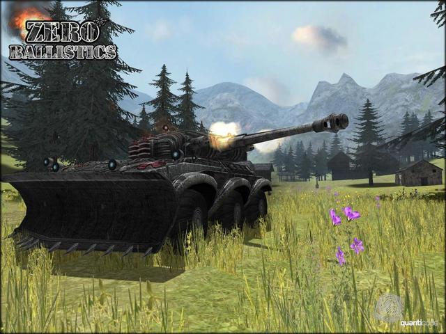 Neues Panzerspiel