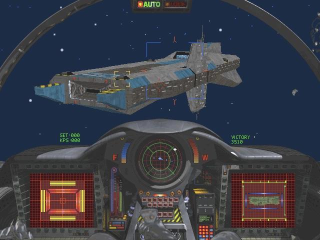 Bestes Weltraumspiel