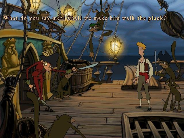 Curse Of Monkey Island Steam