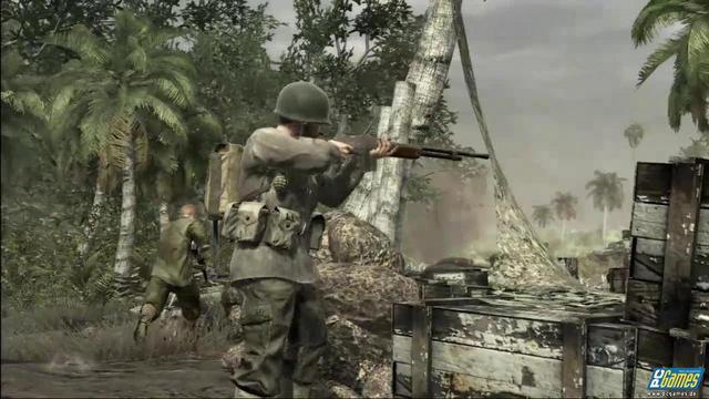 Patch fr cod worlt at war sur pc Rsolu