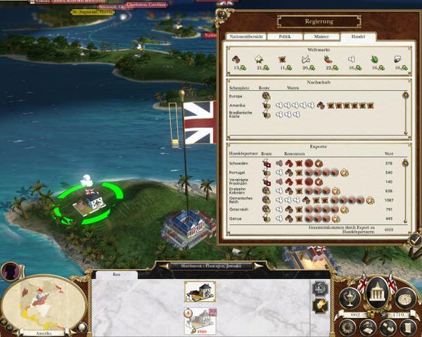 kanonenrohre für schiffe