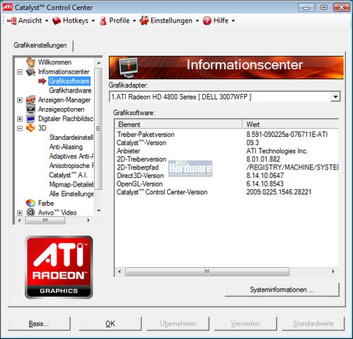 La dernière version de AMD Catalyst Control Center est 1, publié sur 28/03/2015. Au départ, il a été ajouté à notre base de données sur 06/10/2014. La version plus répandue est 1, qui est utilisé par 100 % de toutes les installations.