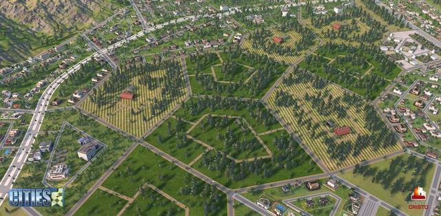 Städtebauspiel