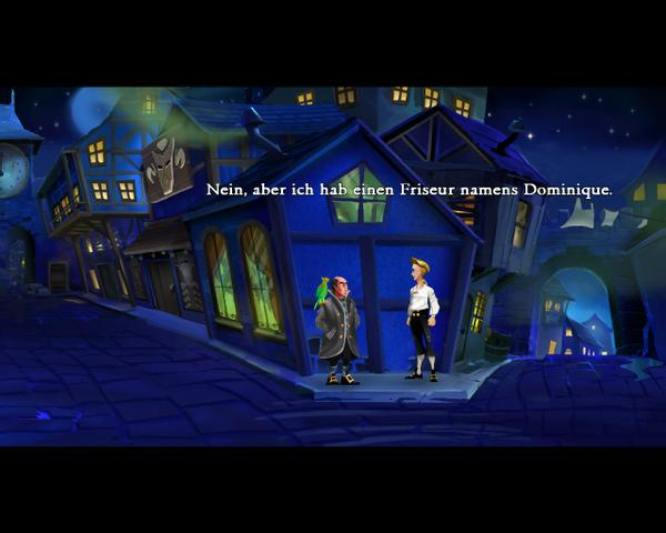 Monkey Island Special Eition Succe
