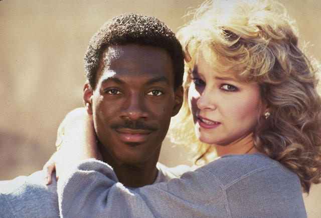 "font color=""#0040ff""Beverly Hills Cop 4: /fontEddie Murphy bestätigt neuen Actionfilm"