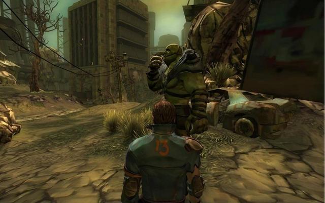 Fallout-Historie: Postapokalyptische Rückschau von Fallout