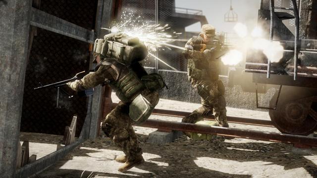 Battlefield Bad Company 2 Vietnam Free Download PC