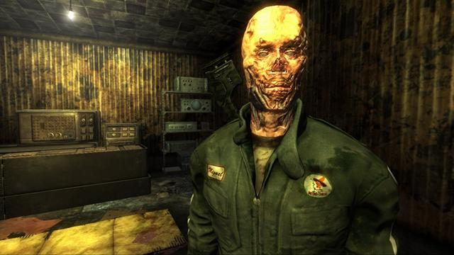Fallout: New Vegas - Sex-Roboter Fisto sorgt für ESRB
