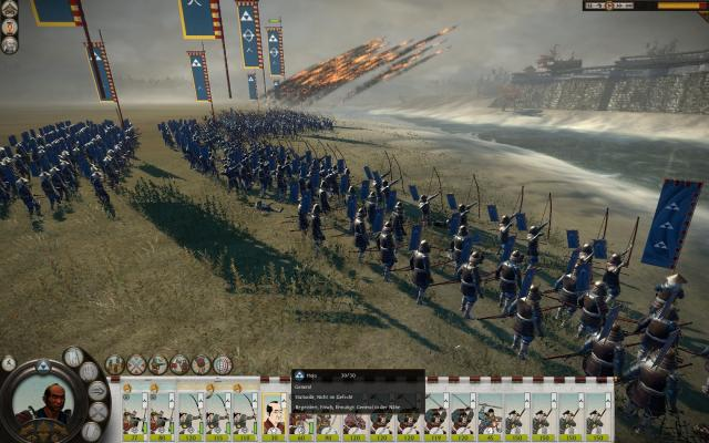 Total war shogun 2 english patch
