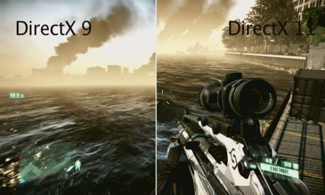 Directx 9 2011