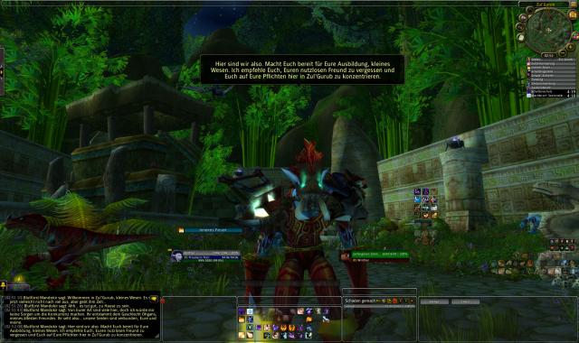 world of warcraft gratis spielen